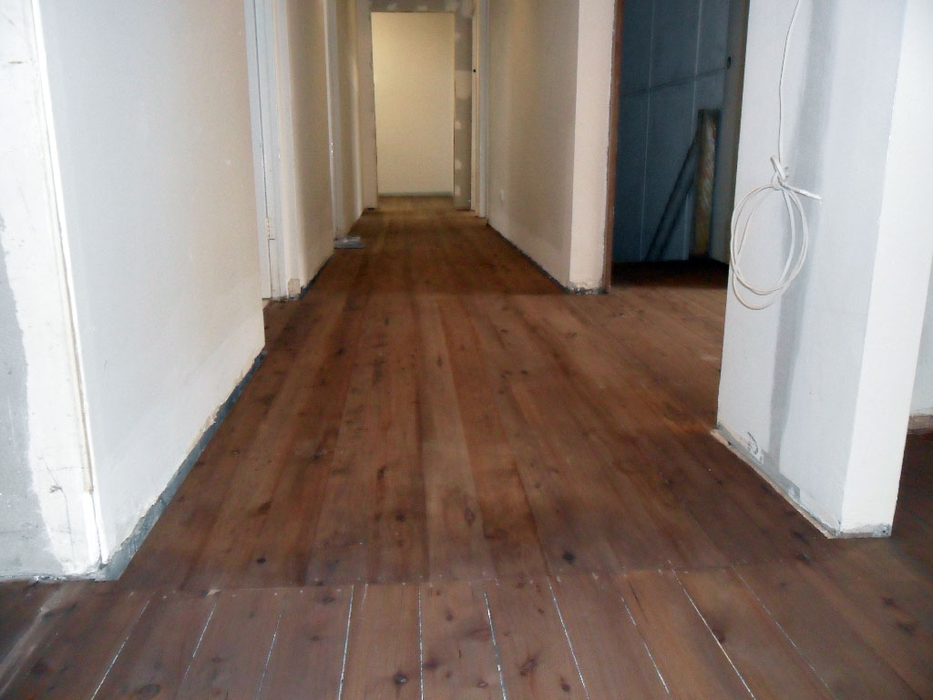 Staining and liming gallery staining cypress pine floorboards - Cypress floorboards ...